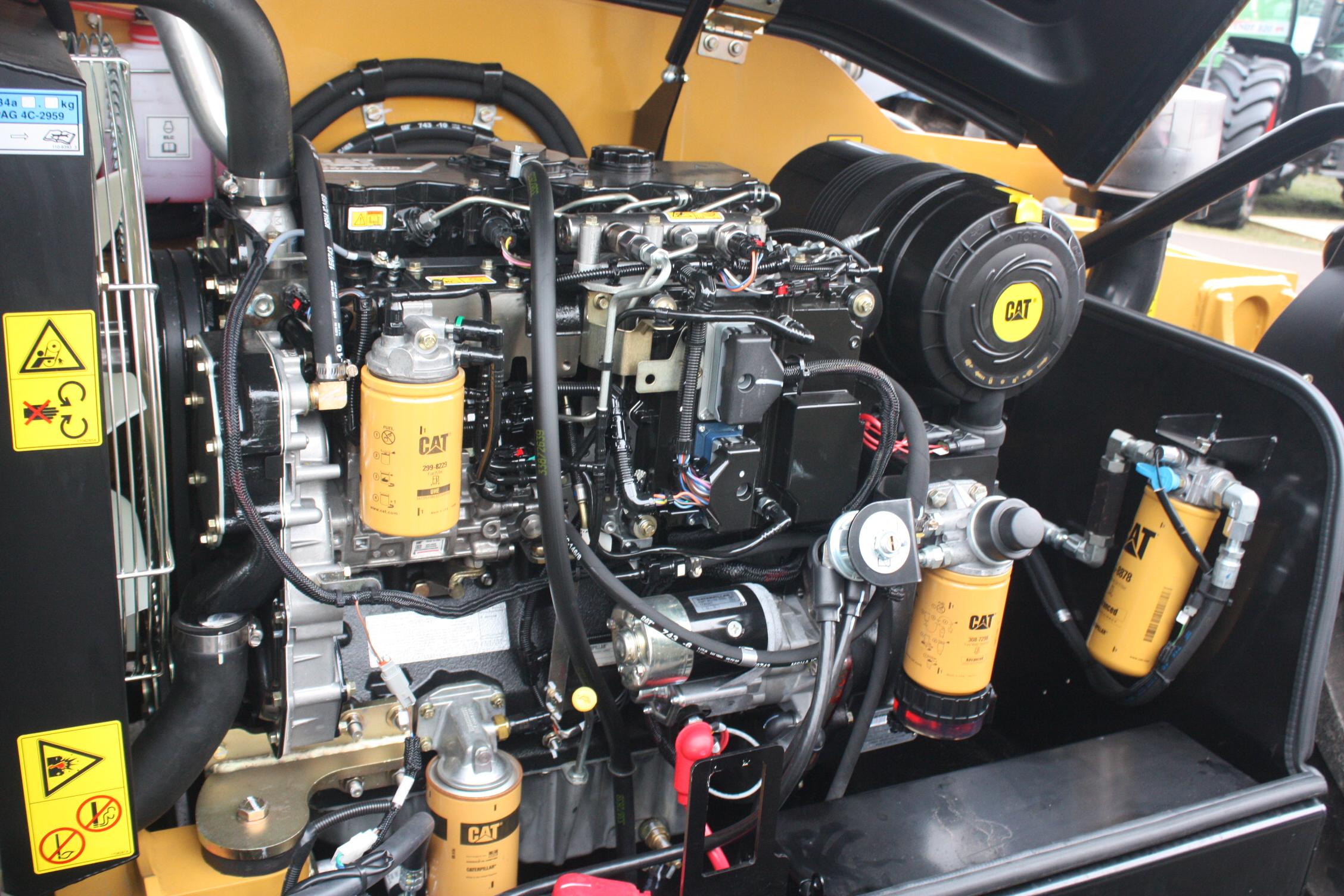 v8 caterpillar engine truck  v8  free engine image for