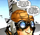 Johnny Rocketman (Wildstorm Universe)