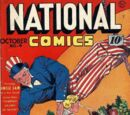 National Comics Vol 1 4