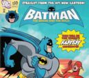 Batman: The Brave and The Bold Vol 1 15