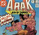Arak Vol 1 10