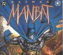 Batman: Manbat Vol 1 2