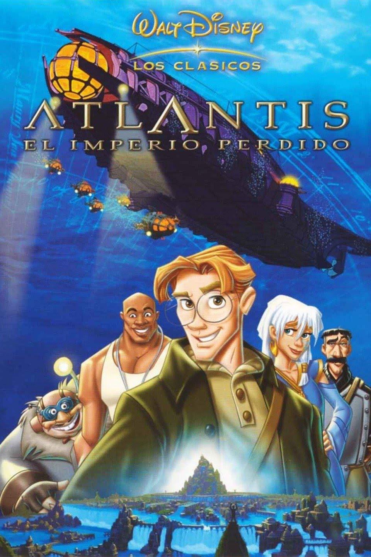 Atlantis el imperio perdido - XVIDEOS.COM