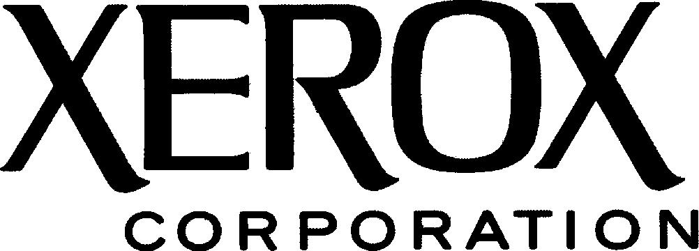 Xerox Logo History - More information
