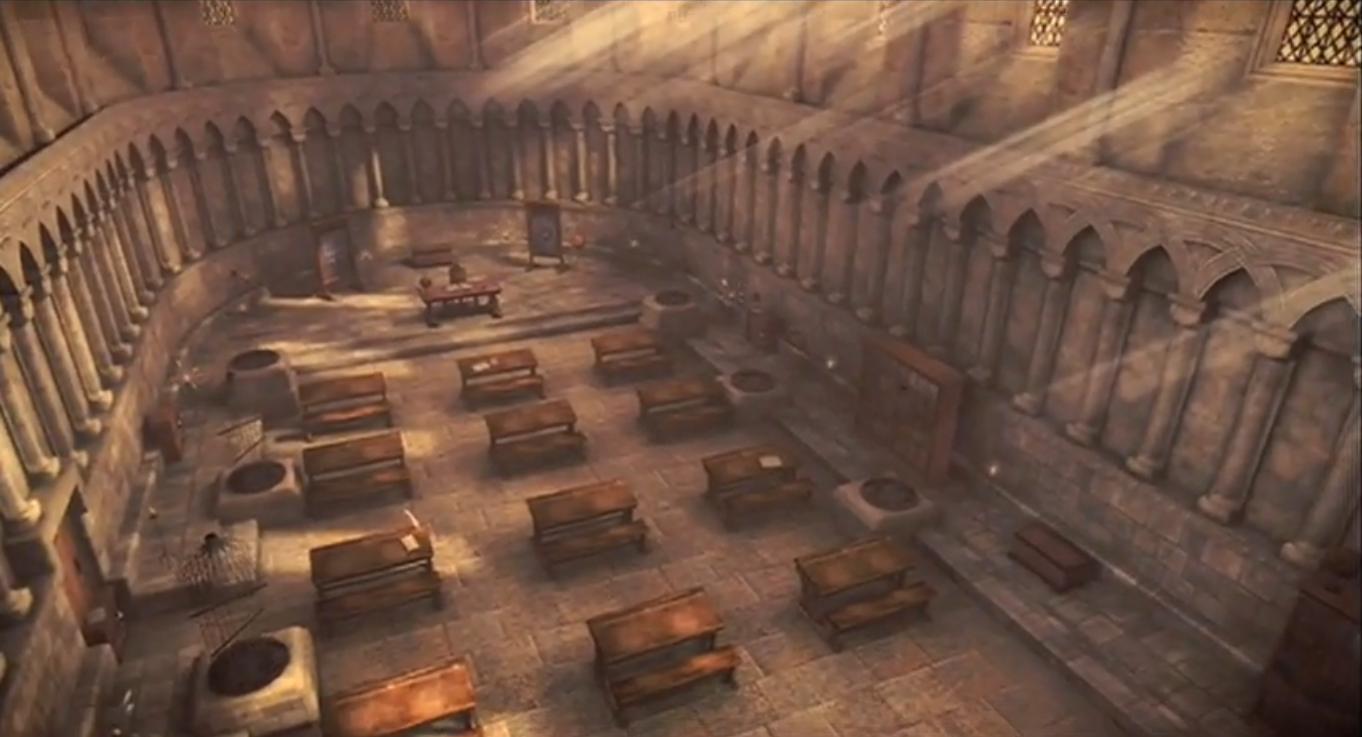 Hogwarts East Harry Potter Wiki