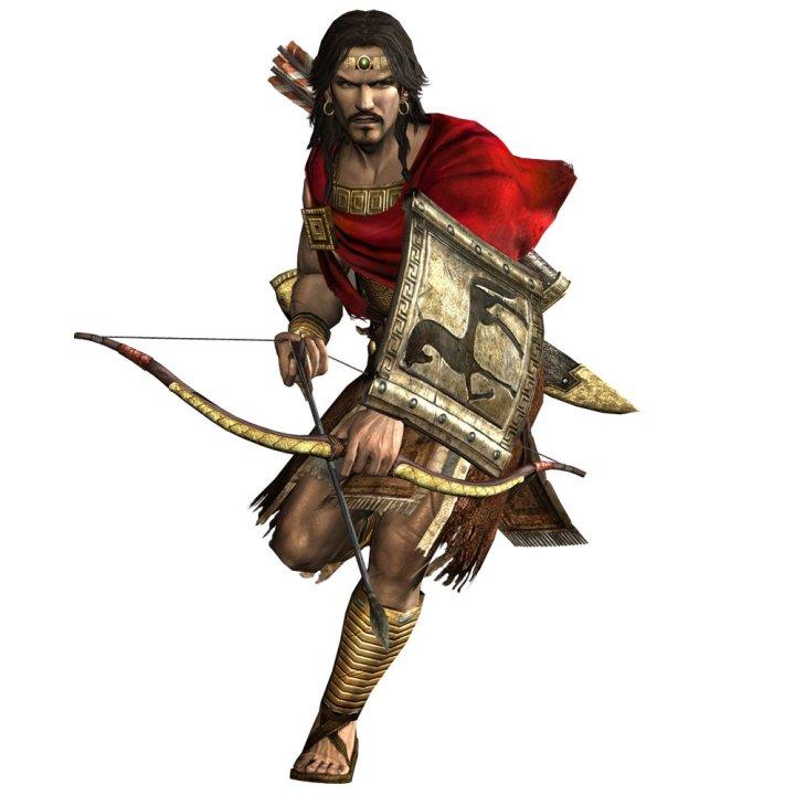 Samurai Orochi: Dynasty Warriors, Samurai Warriors