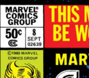 Marvel Spotlight Vol 2 8