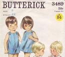 Butterick 3489
