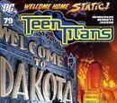 Teen Titans Vol 3 79