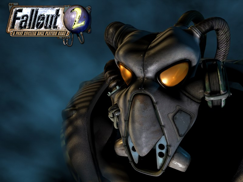 Fallout Classic Ambient Tracks at Fallout New Vegas - mods ...