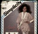 Simplicity 6325 A