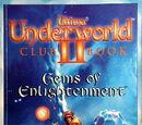 Ultima Underworld II Clue Book