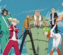 11. Saga: Fake Karakura Town 2