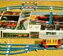 119 Super Train Set