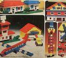 145 Building Set