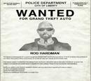 Rod Hardman