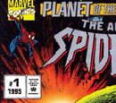 Amazing Spider-Man Super Special Vol 1 1