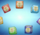 Vongola Box Weapons