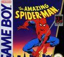 The Amazing Spider-Man (handheld video game)