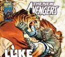 New Avengers: Luke Cage Vol 1 2