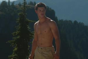 Image - Jacob Black looks SO HOT WHEN HE IS SHIRTLESS ...