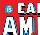Captain America Comics Vol 1 15