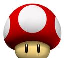 Mushroom (Mario Kart series)
