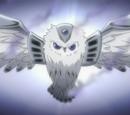Mukuro (Vongola Mist Owl)