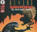 Aliens: Apocalypse - The Destroying Angels Vol 1 4