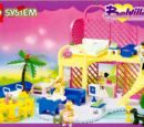 5890 Pretty Wishes Playhouse