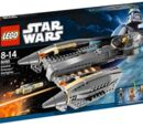 8095 General Grievous' Starfighter