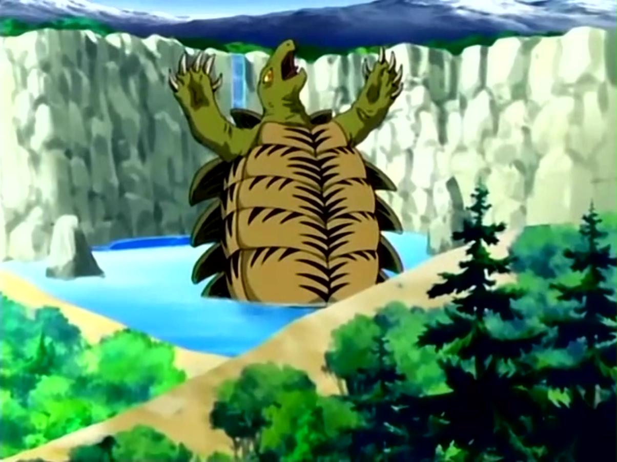 Bucking Horse Dino { BATTLE ID } || { Ridiculous Man } Massive_Enzo