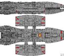 Battlestar Sword (Battlestar D3)