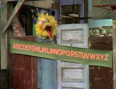 Sesame Street – ABC-DEF-GHI Lyrics | Genius Lyrics