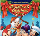 Los Picapiedra: Un cuento de Navidad