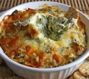 Appetizer Recipes - Dips