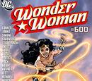Wonder Woman: Odyssey