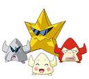 Starmon (Fusion)
