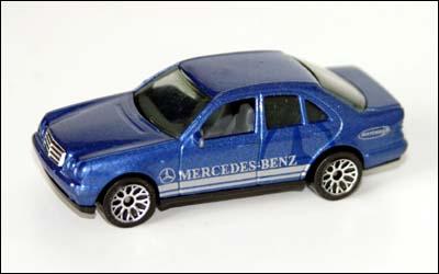mercedes benz e class matchbox cars wiki
