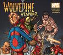 Wolverine: Weapon X Vol 1 15