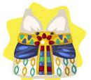 Cleopatra Tunic