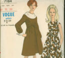 Vogue 7184 A