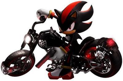 Shadow Dark Rider The Dark Rider in Shadow The