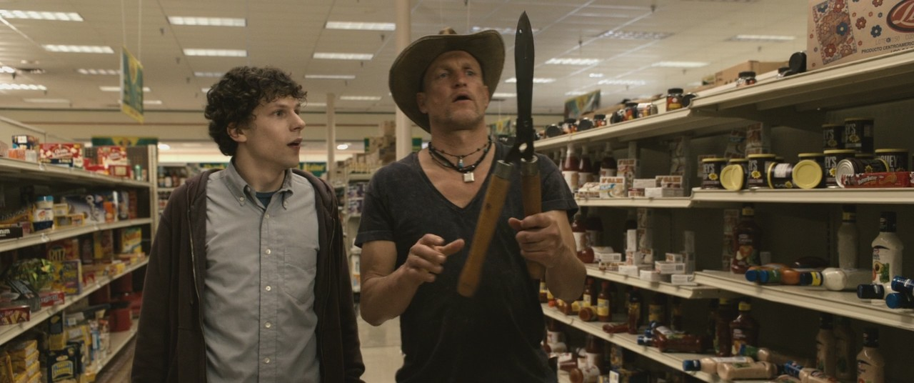 http://movieweapon.wikia.com/wiki/Zombieland