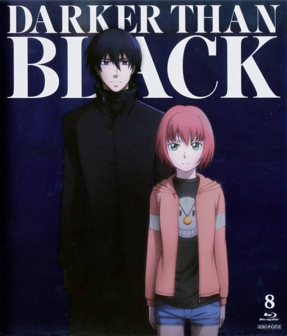 Darker than Black SS2