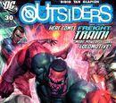 Outsiders Vol 4 30
