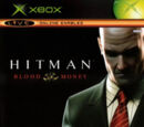 Hitman 4: Blood Money