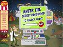 Enter the secret password to unlock video.jpg