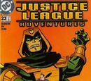 Justice League Adventures Vol 1 23