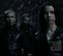 Injustice League (Smallville)